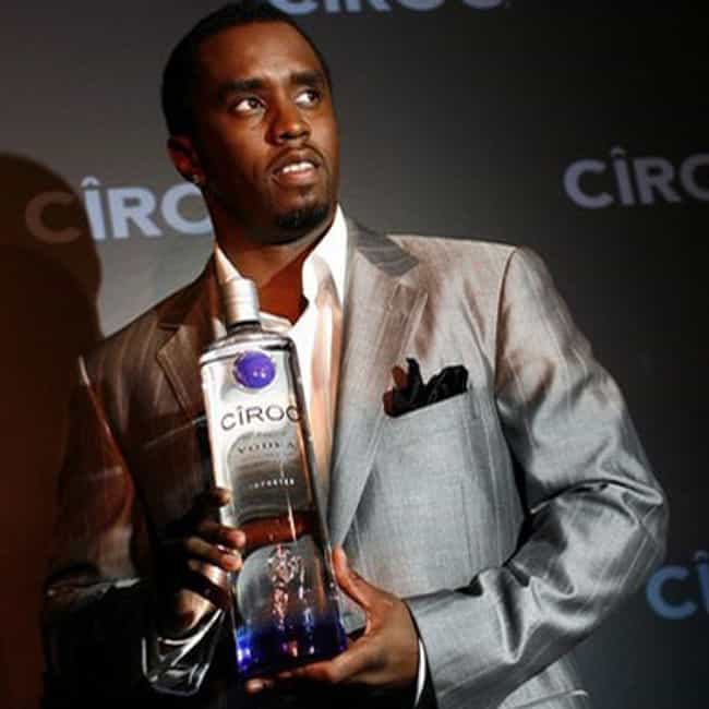 Sean Combs is listed (or ranked) 2 on the list 22 Musicians Who Sold Ad Space in Their Lyrics