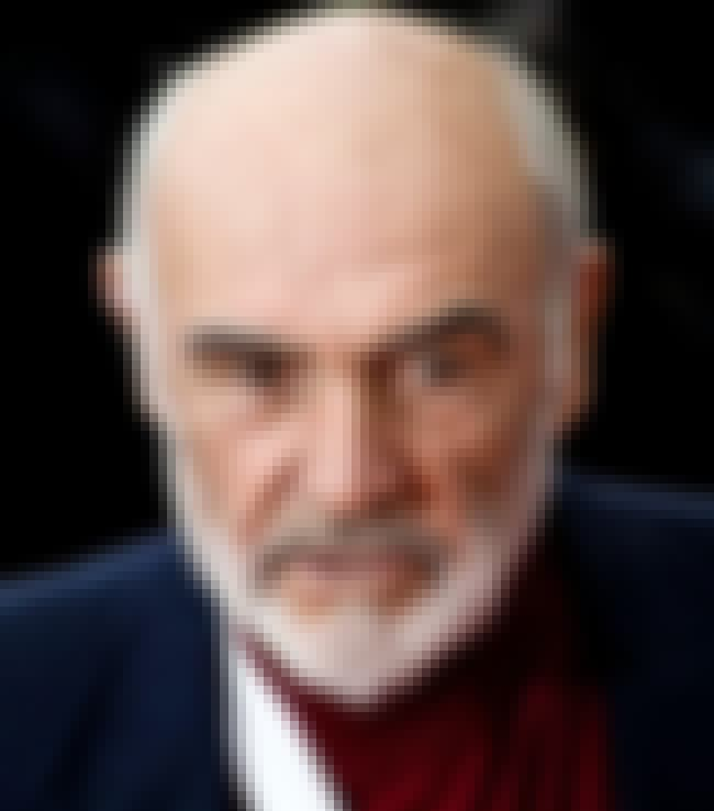 Sean Connery is listed (or ranked) 1 on the list Famous People Who Have Been Knighted