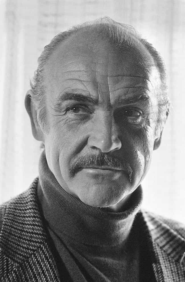 Sean Connery is listed (or ranked) 3 on the list 26 Famous ISTJs