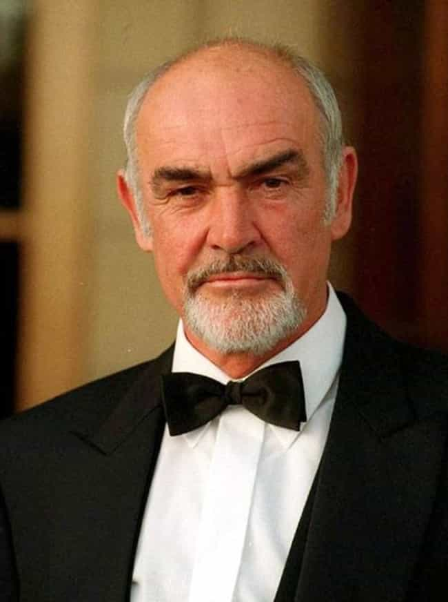 Sean Connery is listed (or ranked) 2 on the list Celebrities Turning 90 In 2020