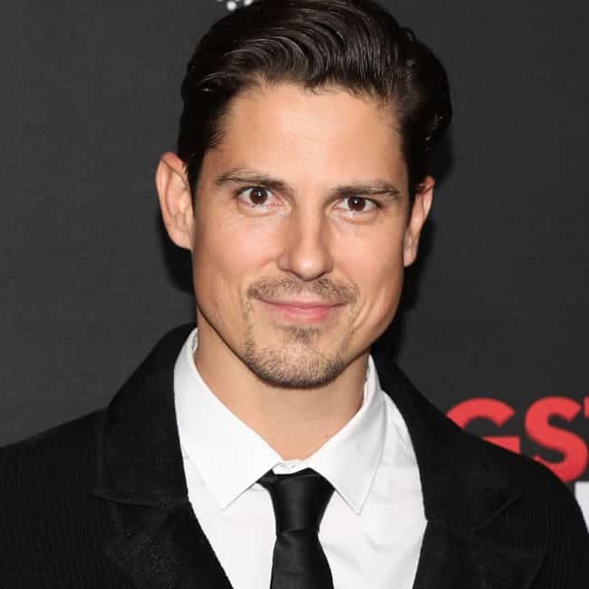Sean Faris is listed (or ranked) 3 on the list Kate Upton Loves and Hookups