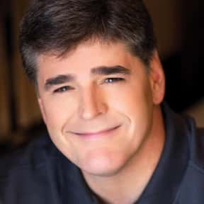 Sean Hannity is listed (or ranked) 22 on the list Famous Presenters from the United States