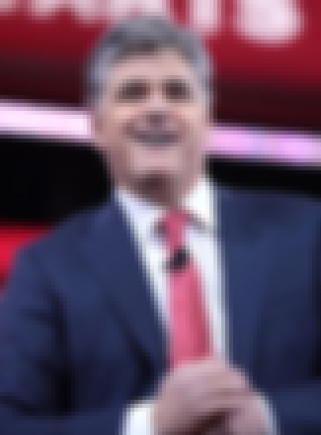 Sean Hannity is listed (or ranked) 2 on the list The Top Fox News Channel Employees