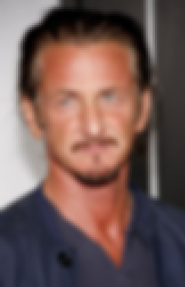 Sean Penn is listed (or ranked) 3 on the list Celebrities Who Have Been Charged With Domestic Abuse
