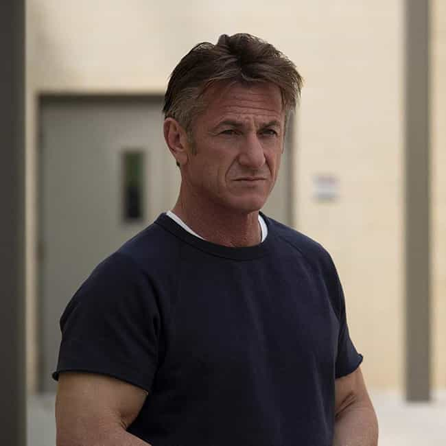 Sean Penn is listed (or ranked) 3 on the list The Celebrity Men Of Jewel's Life