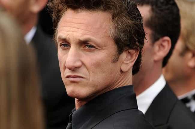 Sean Penn is listed (or ranked) 4 on the list Scarlett Johansson's Loves &