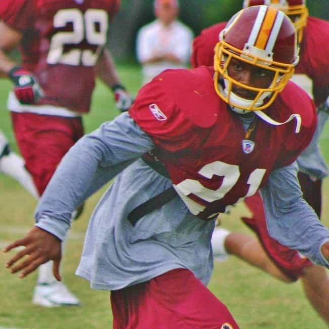 Sean Taylor is listed (or ranked) 4 on the list NFL Players Whose Careers Ended Too Soon