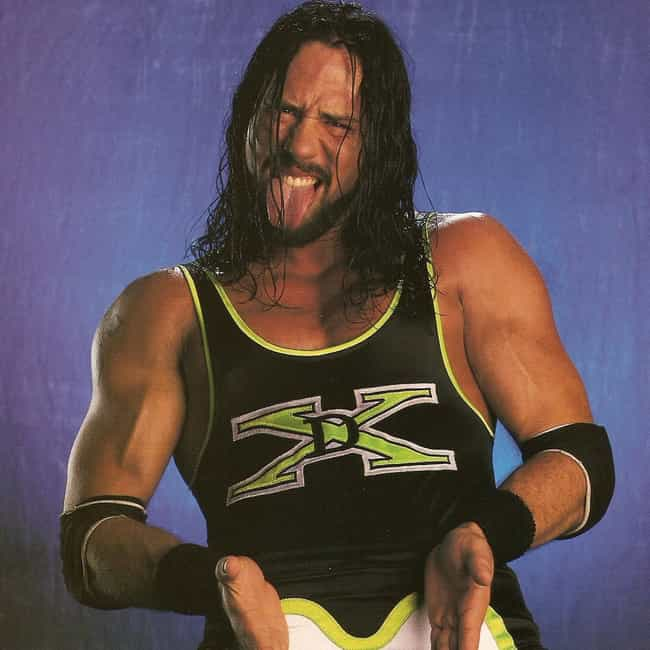 Sean Waltman is listed (or ranked) 3 on the list The Best WWF Light Heavyweight Champions