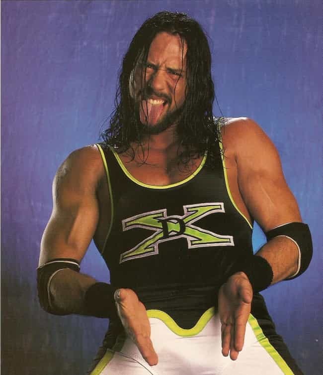 Sean Waltman is listed (or ranked) 3 on the list Pro Wrestlers You Never Would Have Guessed Have Done It On Camera