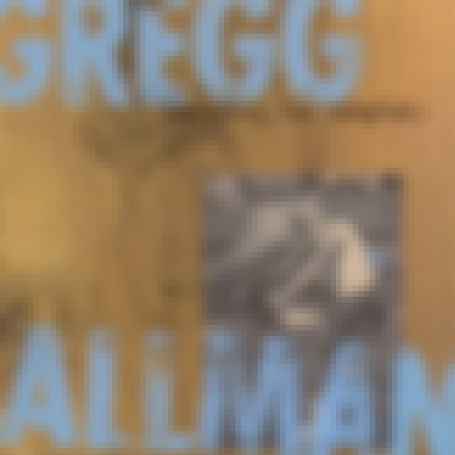Searching for Simplicity is listed (or ranked) 3 on the list The Best Gregg Allman Albums of All Time