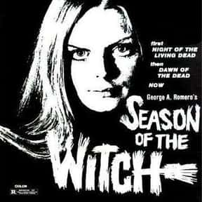 Season of the Witch is listed (or ranked) 9 on the list The Best Supernatural Thriller Movies On Shudder