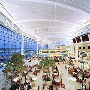 Seattle–Tacoma International A is listed (or ranked) 13 on the list The Best U.S. Airports