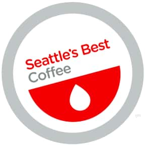 Seattle's Best Coffee is listed (or ranked) 8 on the list The Best Packaged Coffee Brands