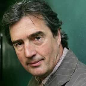 Sebastian Barry is listed (or ranked) 25 on the list Famous Writers from Ireland