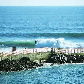Sebastian Inlet is listed (or ranked) 7 on the list The Best U.S. Beaches for Surfing
