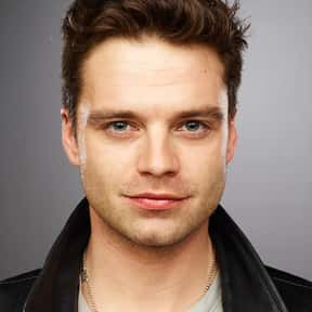 Sebastian Stan is listed (or ranked) 23 on the list The Best Marvel Movie Actors Ever