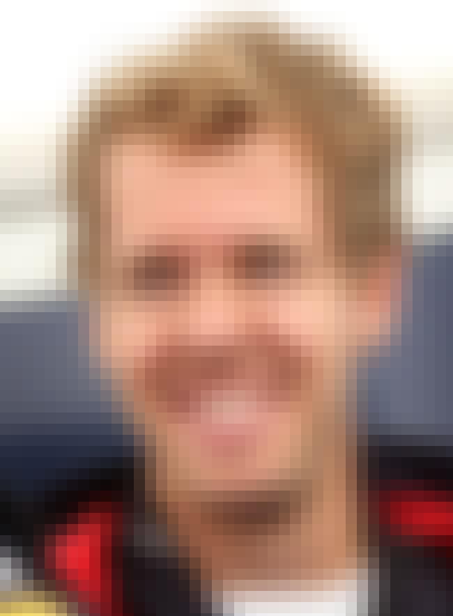 Sebastian Vettel is listed (or ranked) 4 on the list The Most Clutch Athletes in Sports Today