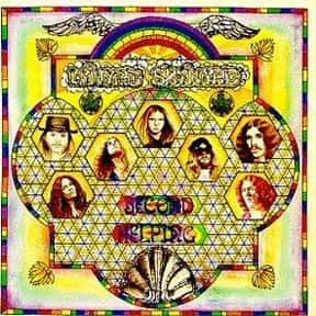 Second Helping is listed (or ranked) 1 on the list The Best Lynyrd Skynyrd Albums of All Time