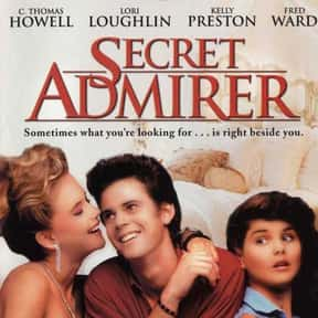 Secret Admirer is listed (or ranked) 5 on the list The Best Kelly Preston Movies