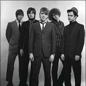 Secret Affair is listed (or ranked) 3 on the list The Best Mod Revival Bands/Artists