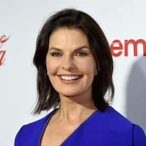 Sela Ward is listed (or ranked) 6 on the list Famous University Of Alabama Alumni
