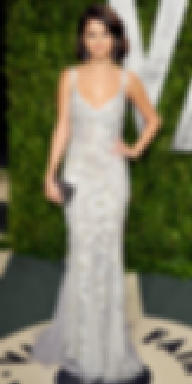 Selena Gomez is listed (or ranked) 2 on the list Celebrities in Dolce & Gabbana Dresses