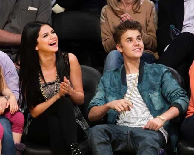 Selena Gomez is listed (or ranked) 7 on the list Celebrity Lakers Fans