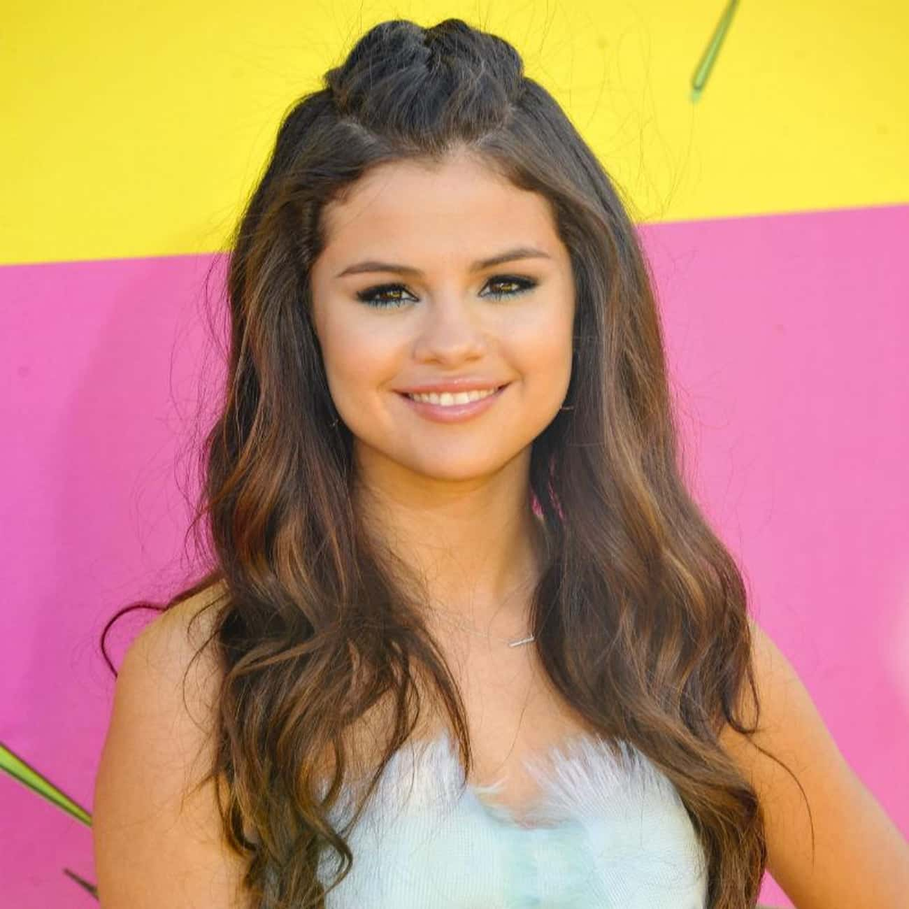 Selena Gomez is listed (or ranked) 4 on the list Celebrities Who Went to The Meadows Rehab