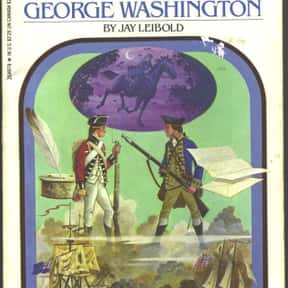 Spy for George Washington is listed (or ranked) 19 on the list The Best Choose Your Own Adventure Books