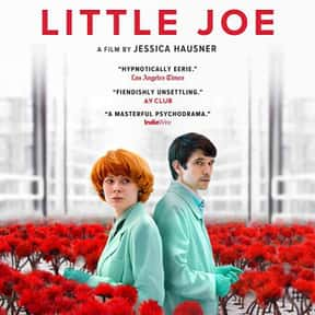Little Joe is listed (or ranked) 20 on the list The Best Single Mom Movies