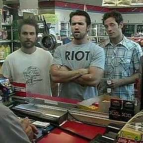 The Gang Solves The Gas Crisis is listed (or ranked) 9 on the list The Best Episodes Of 'It's Always Sunny In Philadelphia'
