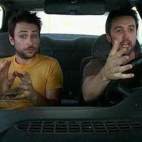 Mac And Charlie Die: Part One is listed (or ranked) 23 on the list The Best Episodes Of 'It's Always Sunny In Philadelphia'