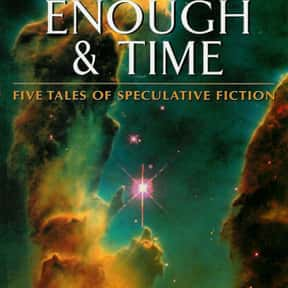 Worlds Enough and Time is listed (or ranked) 17 on the list The Best Dan Simmons Books