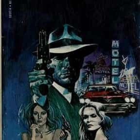 The Name Is Archer is listed (or ranked) 25 on the list The Best Ross Macdonald Books
