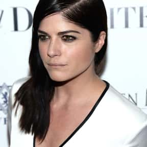 Selma Blair is listed (or ranked) 10 on the list Famous University Of Michigan Alumni
