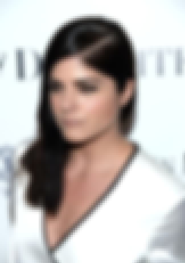 Selma Blair is listed (or ranked) 1 on the list Famous People who Majored in Photography