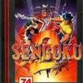 Sengoku is listed (or ranked) 4 on the list List of SNK Playmore Beat 'em Ups