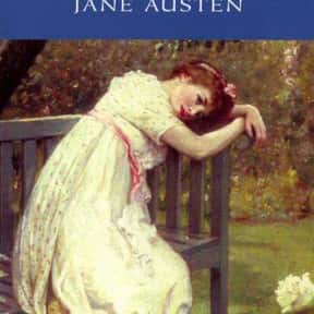 Sense and Sensibility is listed (or ranked) 62 on the list List of Oscar-Winning Adapted Screenplay Original Sources