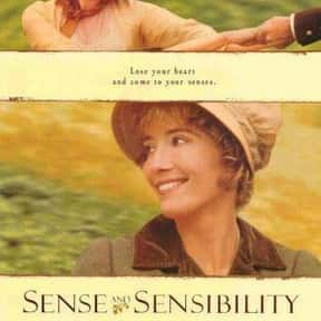 Sense and Sensibility is listed (or ranked) 6 on the list The Best Kate Winslet Movies