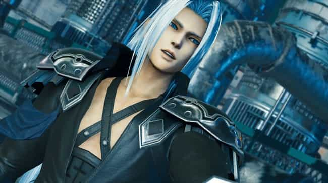 Which 'Final Fantasy' Character Are You, According To Your Zodiac Sign?