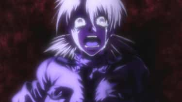 Seras Victoria Is Attacked Wit is listed (or ranked) 2 on the list 15 Anime Characters Who Experienced Psychological Torture
