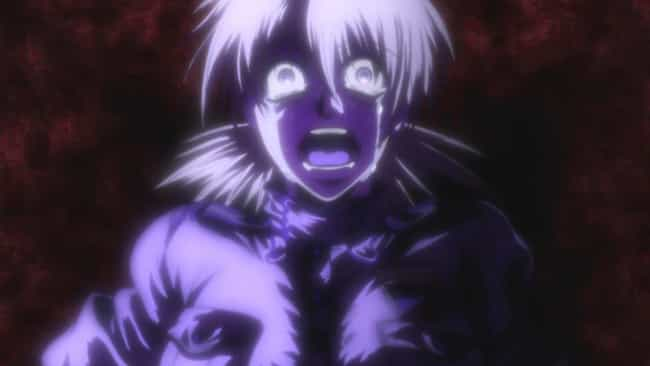 Seras Victoria is listed (or ranked) 2 on the list 15 Anime Characters Who Experienced Psychological Torture