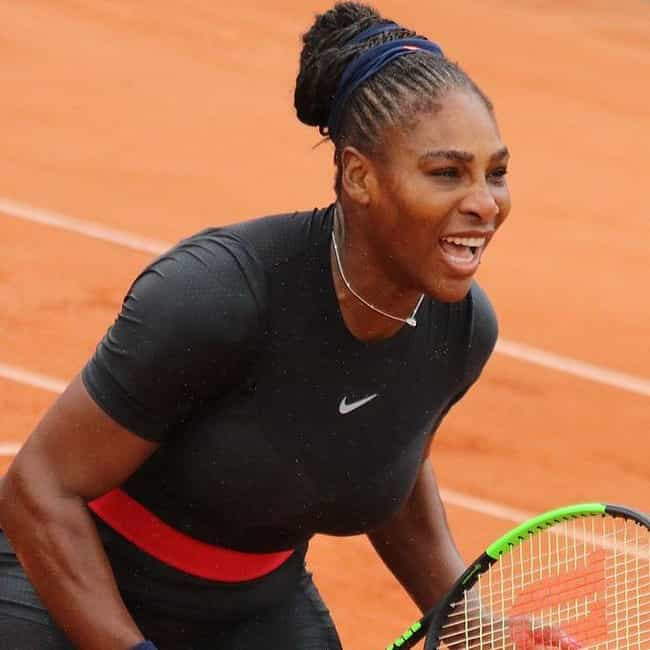 Serena Williams is listed (or ranked) 1 on the list The Highest-Paid Female Athletes Of 2019