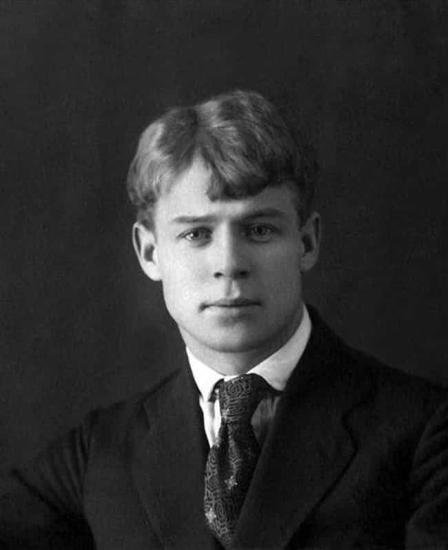 Sergei Yesenin is listed (or ranked) 2 on the list Famous People Who Died of Suicide By Hanging