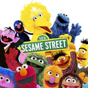 Sesame Street is listed (or ranked) 2 on the list The Best Puppet TV Shows