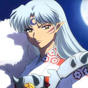 Sesshomaru is listed (or ranked) 2 on the list List of All Inuyasha Characters, Best to Worst