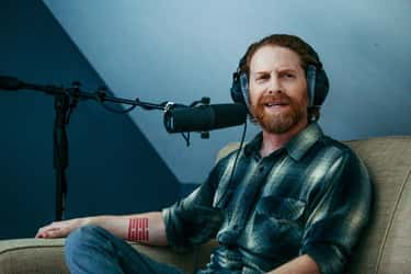 "Episode 14 - ""Seth Green"" is listed (or ranked) 2 on the list The 25 Best 'Armchair Expert' Episodes Yet"