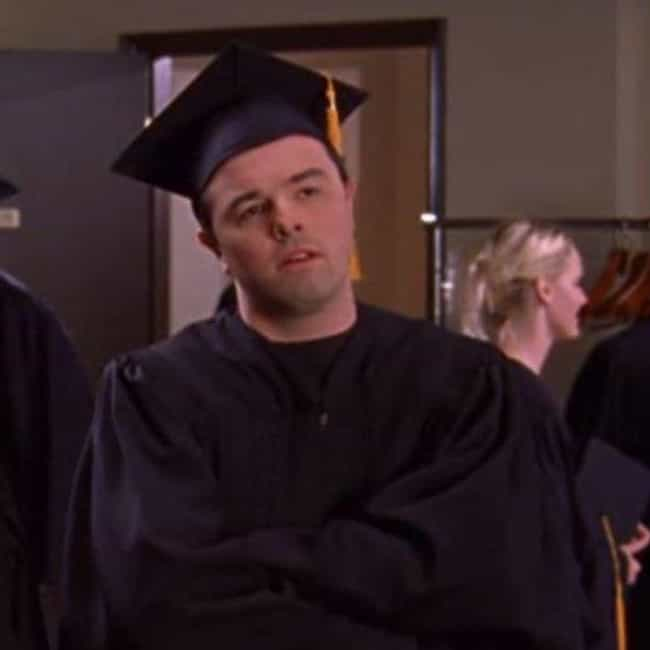 Seth MacFarlane is listed (or ranked) 1 on the list People You Forgot Guest Starred on Gilmore Girls