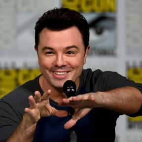 Seth MacFarlane is listed (or ranked) 7 on the list List of Famous Lyricists