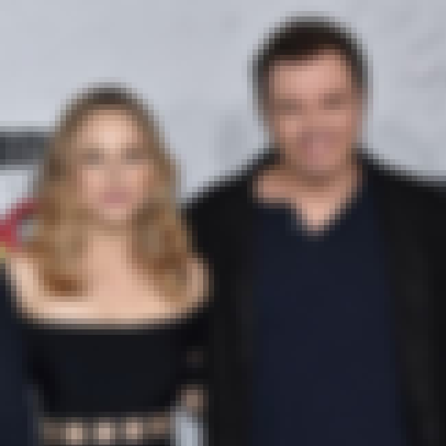 Seth MacFarlane is listed (or ranked) 1 on the list Halston Sage Loves and Hookups